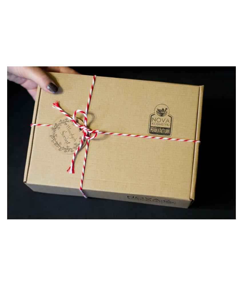 Sugar Body Scrub with Shea butter and cranberry oil GoCranberry 200 ml